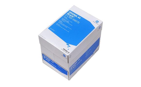 Konica Minolta Original A4 (TRIOTEC) - 5 kartonů