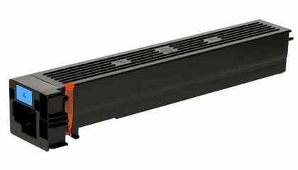 Toner černý TN-618 pro Konica Minolta bizhub 552 / 652 (37500 stran)