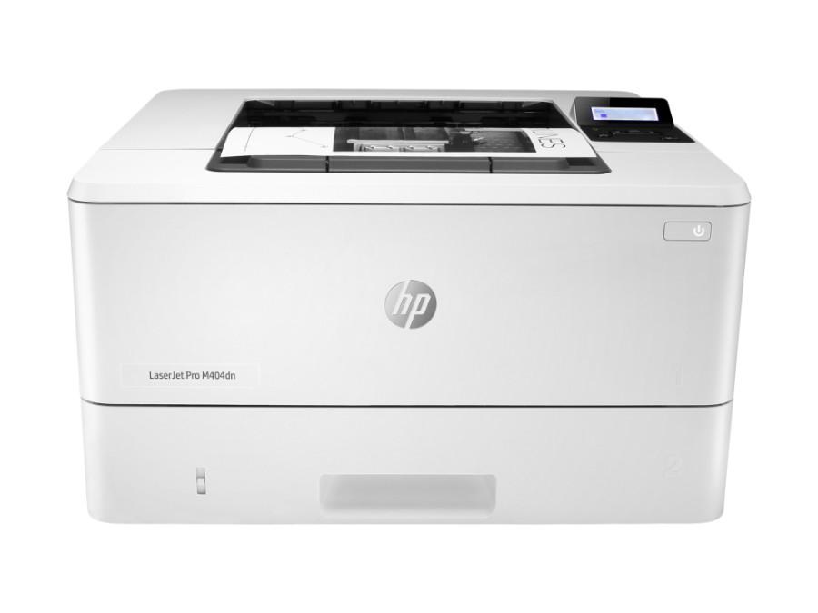 HP LaserJet Pro M404dn - tiskárna černobílá