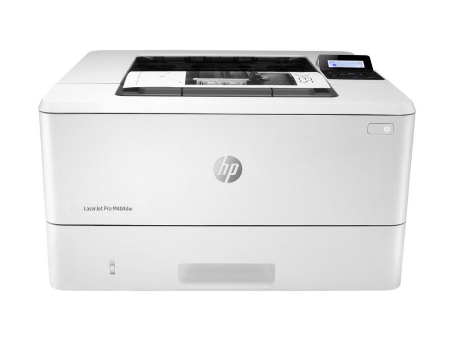 HP LaserJet Pro M404dw - tiskárna černobílá